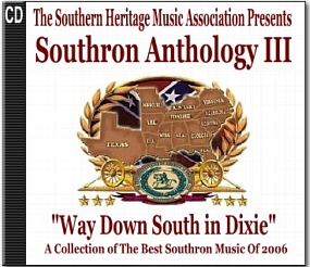 Southron Anthology III CD