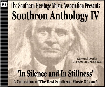 Southron Anthology IV CD